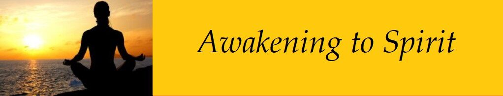 Awakening to Spirit Group